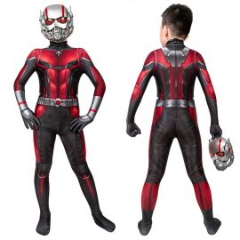 Ant-Man and the Wasp 2 Ant-Man Kids 3D Jumpsuit