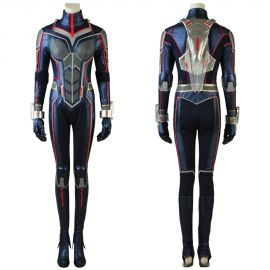 Ant-Man and the Wasp Hope Van Dyne Cosplay Costume
