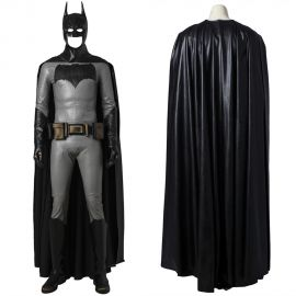 Batman v Superman: Dawn of Justice Batman Cosplay Costume