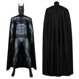 Dawn of Justice Batman Bruce Wayne 3D Jumpsuit