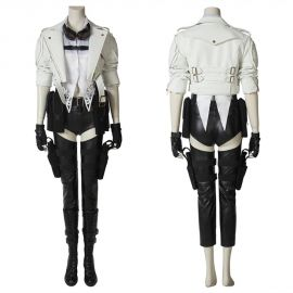 Devil May Cry 5 Lady Cosplay Costume Deluxe