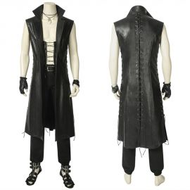 Devil May Cry 5 V Cosplay Costume The Mysterious One Costume