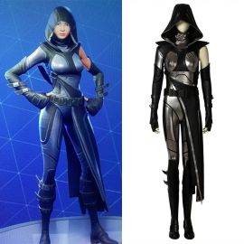 Fortnite Fate Cosplay Costume