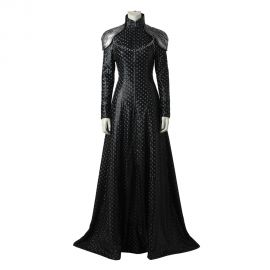 Game of Thrones 7 Cersei Lannister Cosplay Costume Deluxe