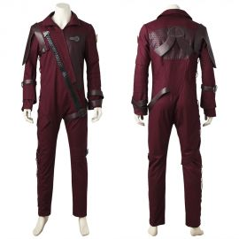 Guardians of the Galaxy 2 Groot Cosplay Costume