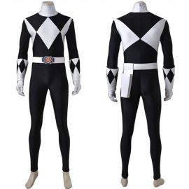 Power Rangers Mammoth Ranger Goushi Cosplay Costume