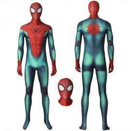 PS5 Spider-Man Miles Morales Great Responsibility Suit