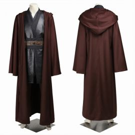 Star Wars Revenge of the Sith Anakin Skywalker Cosplay Costume