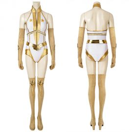 The Boys Starlight Bodysuit Cosplay Costume