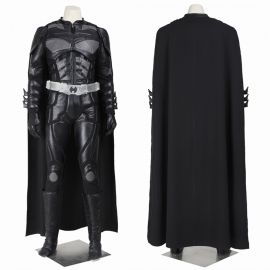 The Dark Knight Rises Batman Cosplay Costume Deluxe