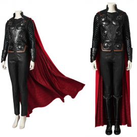 Thor: Love and Thunder Jane Foster Cosplay Costume Deluxe