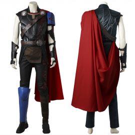 Thor Ragnarok Thor Cosplay Costume Deluxe