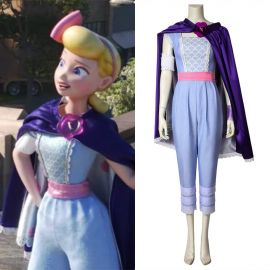Toy Story Bo Peep Cosplay Costume