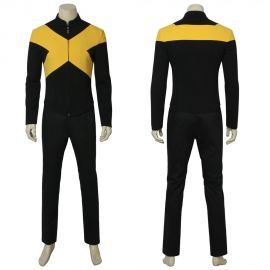 X-Men Dark Phoenix Team Male Cosplay Costume