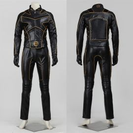 X-Men The Last Stand Wolverine Costume Logan Cosplay Costume